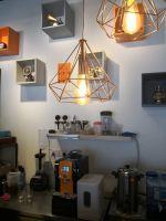 Coffee Machine Rental - Cafe Installation