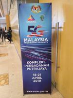 Event Coffee Machine Rental - Setia Convention Centre
