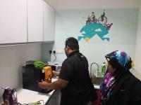 Coffee Machine Rental - Pearson Malaysia