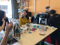 Coffee Machine Rental - New Product Tasting