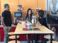 Coffee Machine Rental - Corporate Clients Visit