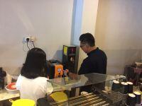 Coffee Machine Rental- Melaka Demo Session