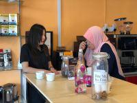 Coffee Machine Rental - Clients Site Visit