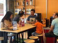 Coffee machine Rental - ID Company Need Coffee