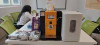 coffee Machine Rental - Factory Need Coffee