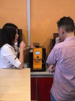 Coffee Machine Rental - Designer Company Need Italy Coffee