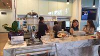 Coffee Machine Rental- Kuching Mercedes Benz Show Room