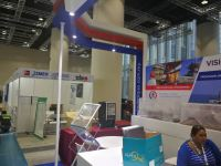 Event Coffee Machine Rental - KL Convention Centre