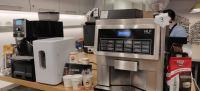 Coffee Machine Rental-  DEMO Taste Drink At Facilities Company