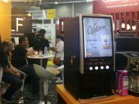 Coffee Machine Rental - Italy Milan Coffee Event