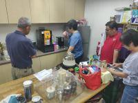 Coffee Machine Rental - Staff Welfare