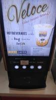 Coffee Machine Rental -organic SoyaMactha Tasting