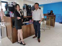 Coffee Machine Rental- Insurance Company Taste Drink Session