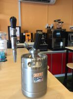 Coffee Machine Rental- Brew Cold Italy Coffee