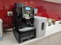 Coffee Machine Rental - PItti Barista 06