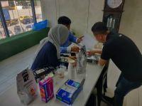 Coffee Machine Rental - Factory Coffee Machine Demo