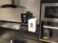 Coffee Machine Rental - New Corporate Office Pantry