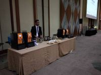 Event Coffee Machine Rental - VIP Event