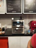 Coffee Machine Rental - Business Building Cafe