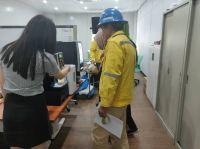 Coffee Machine Rental- Melaka Petronas Corporate Office