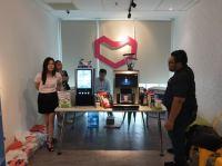 coffee Machine Rental - E-commerce Company