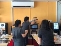 Coffee Machine Rental - New Coffee Machine Upgrade