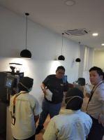 Coffee Machine Rental- New Installation