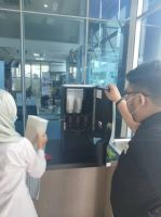 Coffee Machine Rental - Melaka Automobile Services  Centre