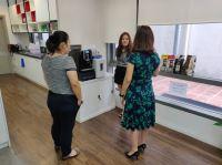 Coffee Machine Rental - Government Link Company