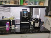 Coffee Machine Rental - MRCB Need Coffee & Tea