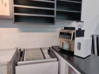 Coffee Machine Rental - Comercial Building Cafe
