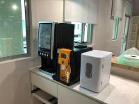 Coffee Machine Rental - Corporate Main Office Need Coffee