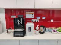 Coffee Machine Rental - CMCO Coffee Machine Rental