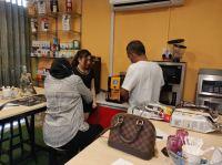Coffee Machine Rental - Customer Site Visit For Next Year 2021 Plan