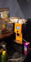Coffee Machine Rental - Ipoh Western Foods Restaurant