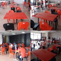 Factory Canteen Furniture