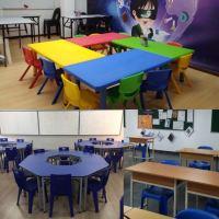 Pre School / School