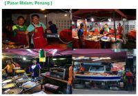 Pasar Malam Mobile Power Generator