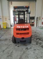 Forklift sewa
