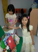 Christmas Party 2015 - Learning Centre (NB)