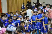 2015 Concert Snapshots of Individual Kids