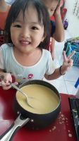 Water play and cooking 2015