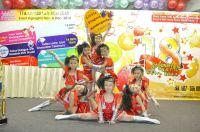 Plaza Tasek Kindergarten Dance Competition 2014