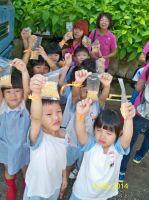 2014年5月12日 小手指幼儿园 郊游记