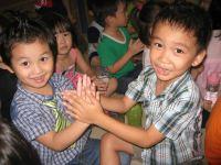 我们的儿童节 2013