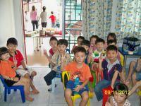 Children's day on November 10, 2012