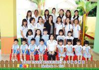 LFK Class Photos 2012