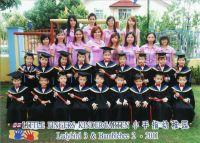 我们的班级照~~~2011