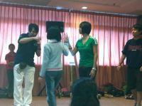 Teachers Training 舞蹈教室