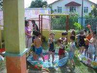 Water Play 18th Nov 2010
